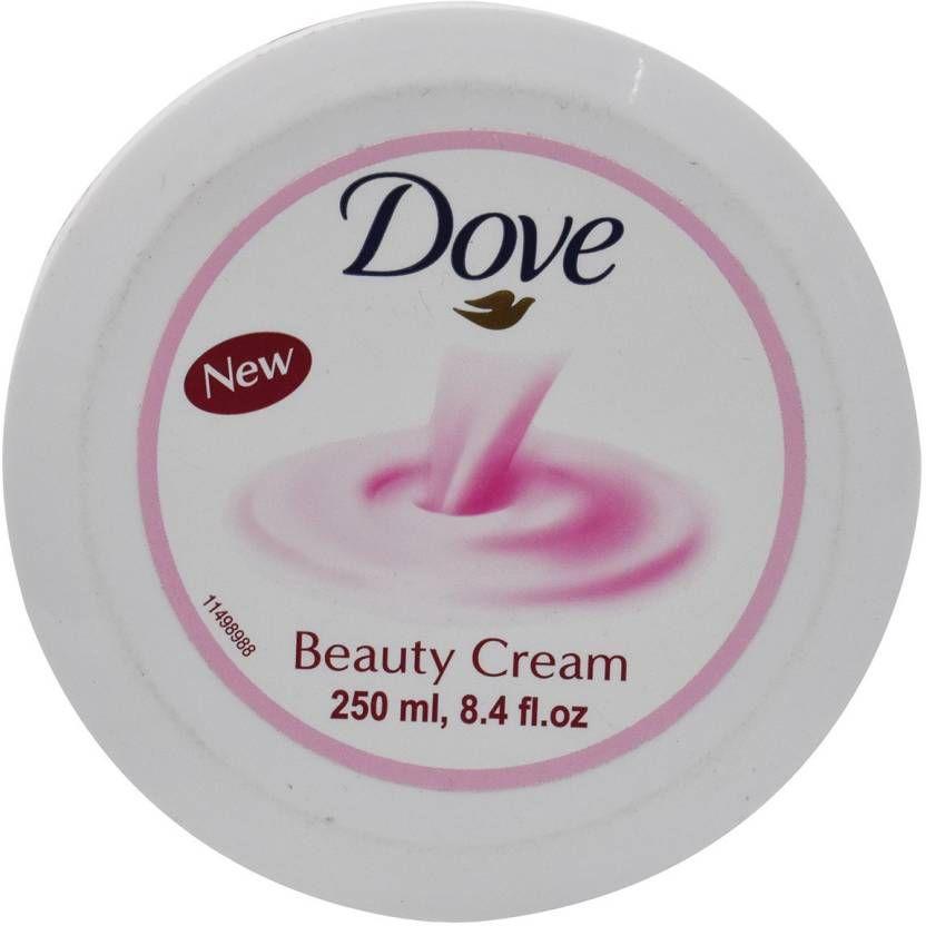 Beauty World Dove Beauty Cream 250ml Night Cream 250 ml