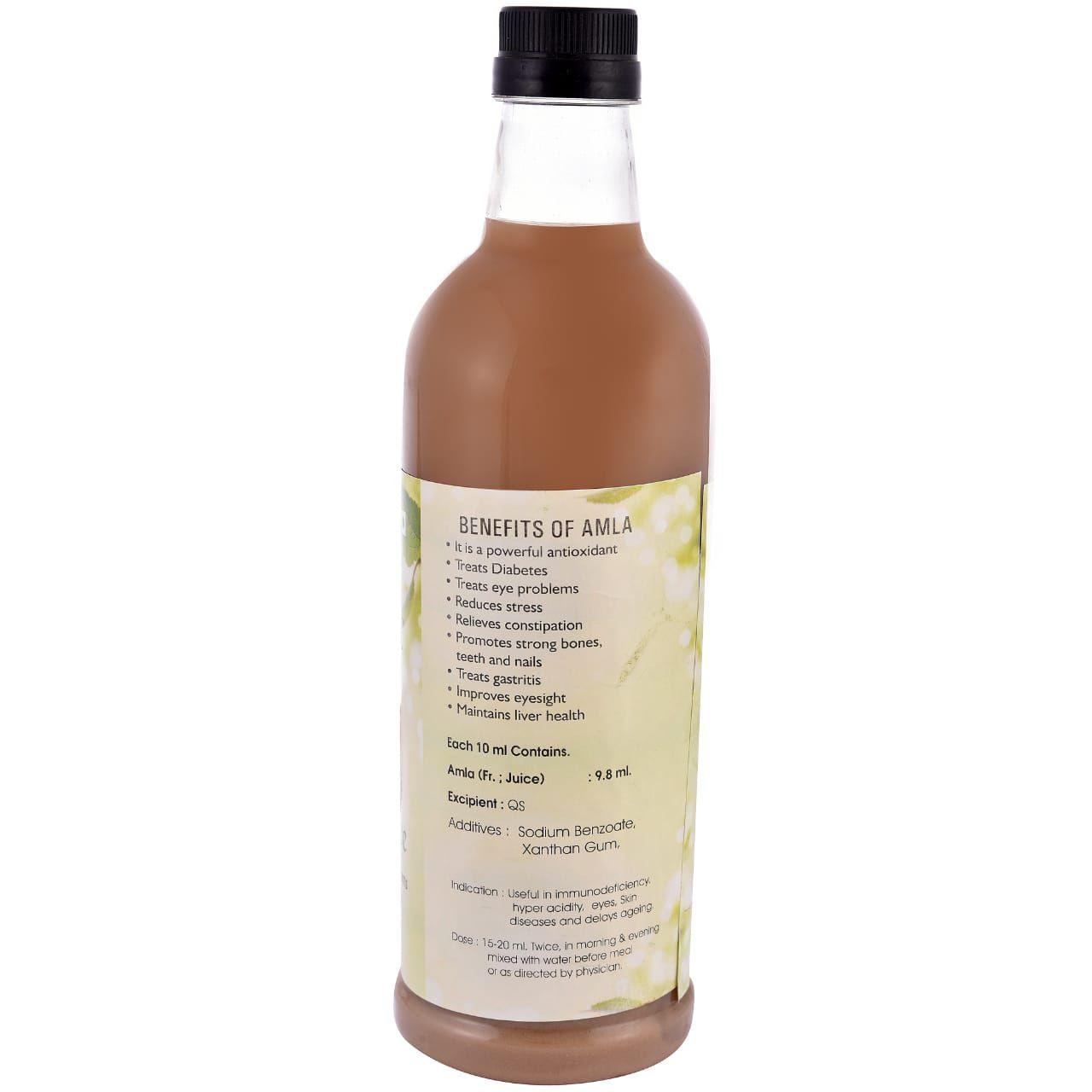 son of soil Amla Fruit Juice 1 l