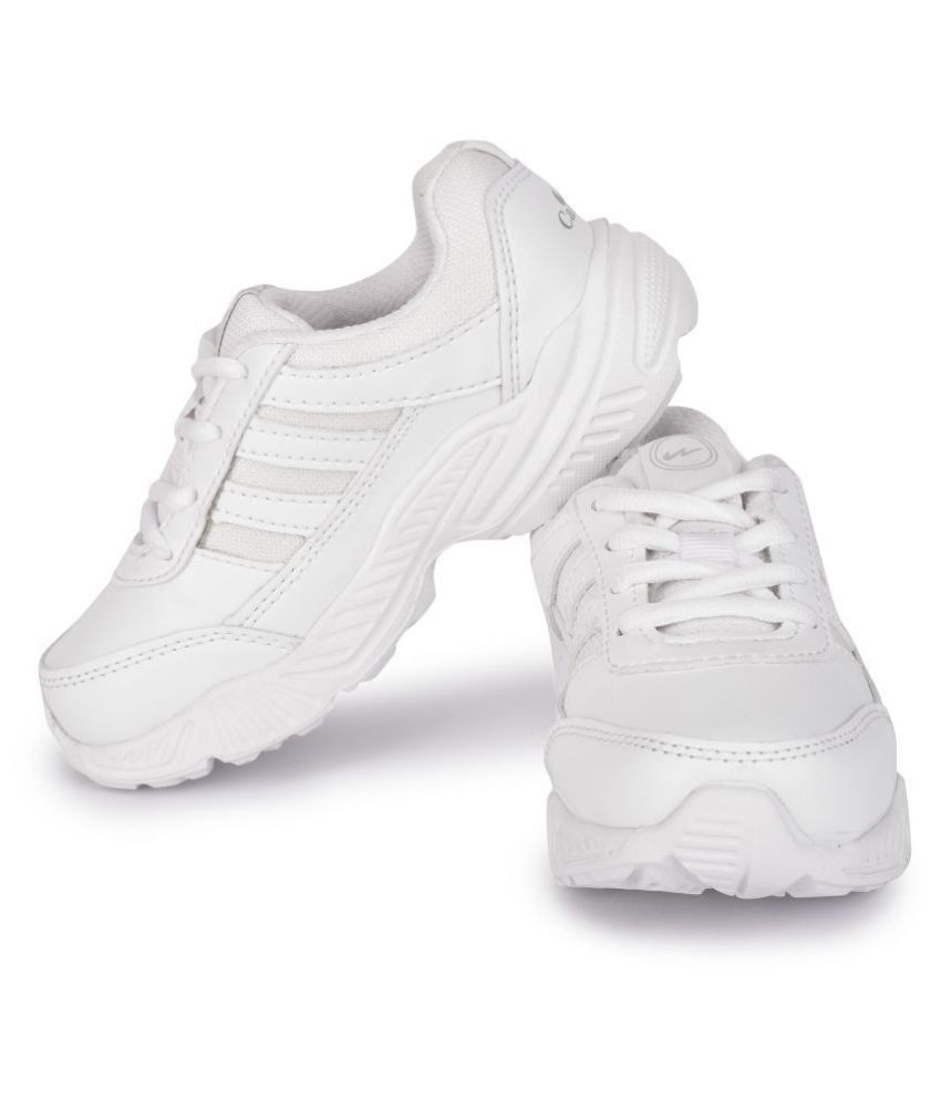 Campus Boys School shoes Price in India