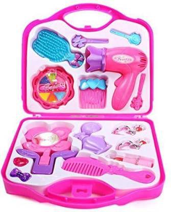 Paradise Barbie Doll Dream House Kitchen Set Beauty Set Buy Paradise Barbie Doll Dream House Kitchen Set Beauty Set Online At Low Price Snapdeal
