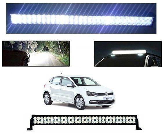 Trigcars Volkswegan Polo Bar Light Fog Light 51Inch 120Watt