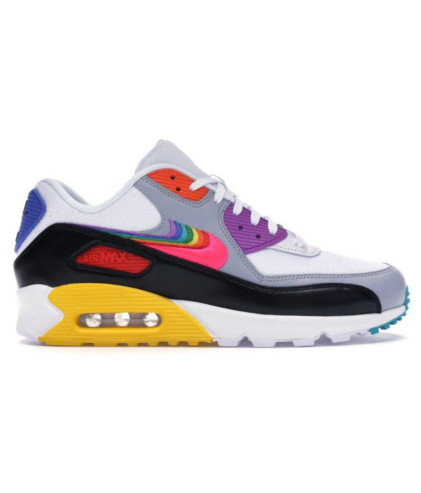 Nike Air Max 90 Be True White Running