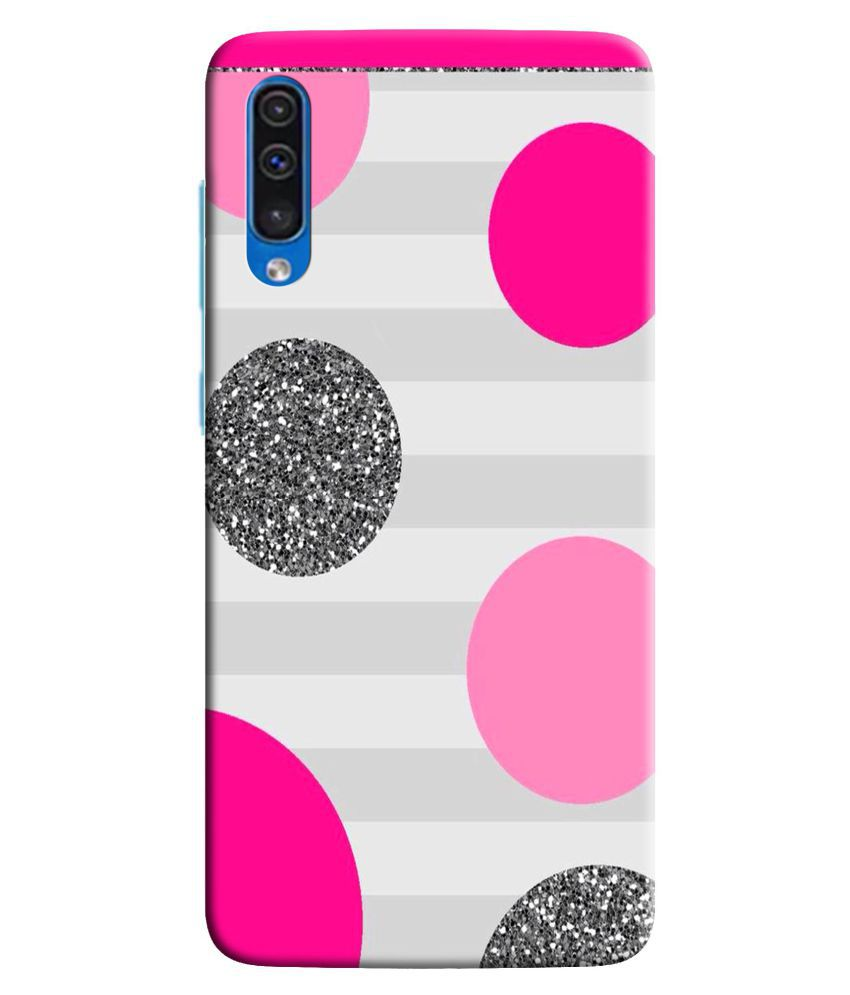 Samsung Galaxy A50s Printed Cover By HI5OUTLET