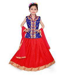 Girls Ethnic Wear Buy Girls Ethnic Wear Online At Best