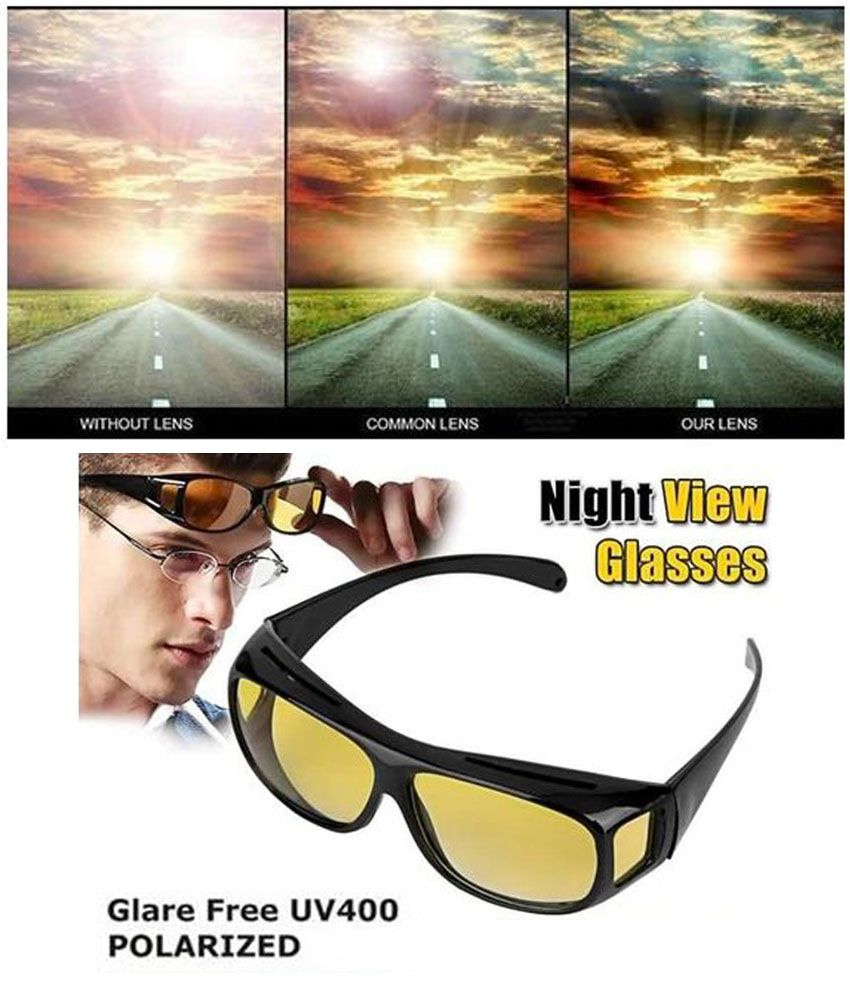 Image result for Night View HD Glasses