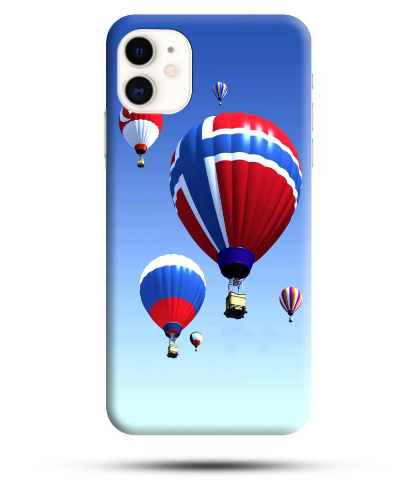 Apple iPhone 11 Printed Cover By HI5OUTLET