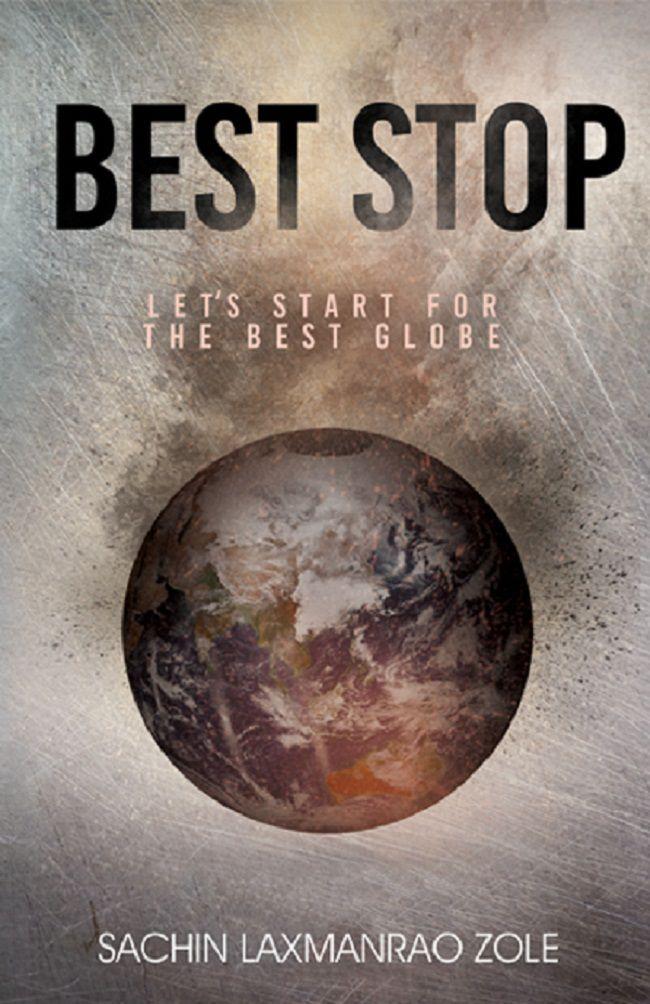 BEST STOP - Let's Start for the Best Globe