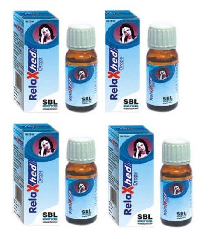 SBL 1 Liquid 30 ml Pack Of 4