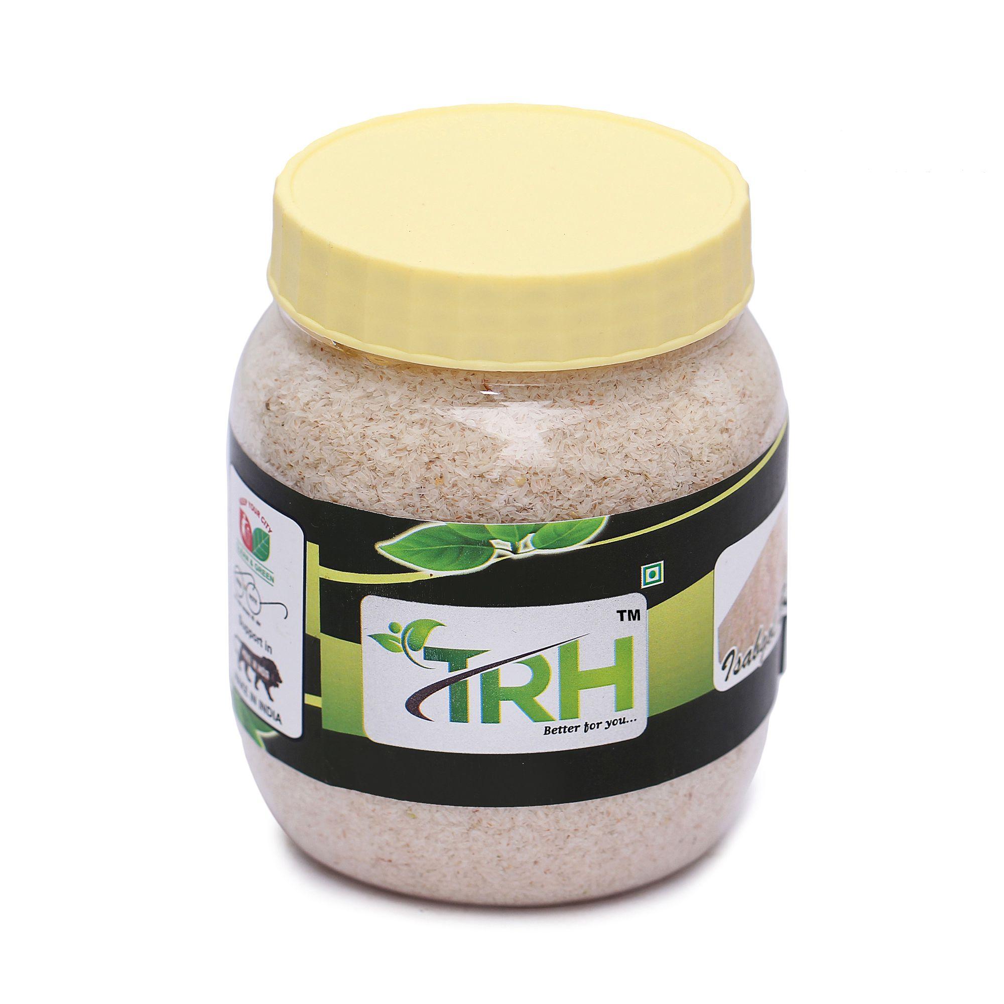 TRH TRH ISABGOL BHUSI 150 gm