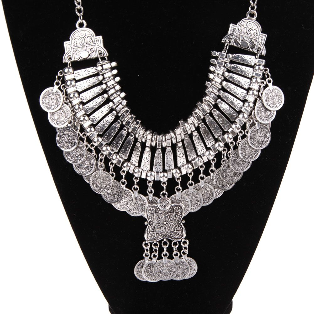 Fashion Jewellery Fashion Of Carve Patterns Or Designs On Woodwork Tassel Necklaces Buy Fashion Jewellery Fashion Of Carve Patterns Or Designs On Woodwork Tassel Necklaces Online At Best Prices In India