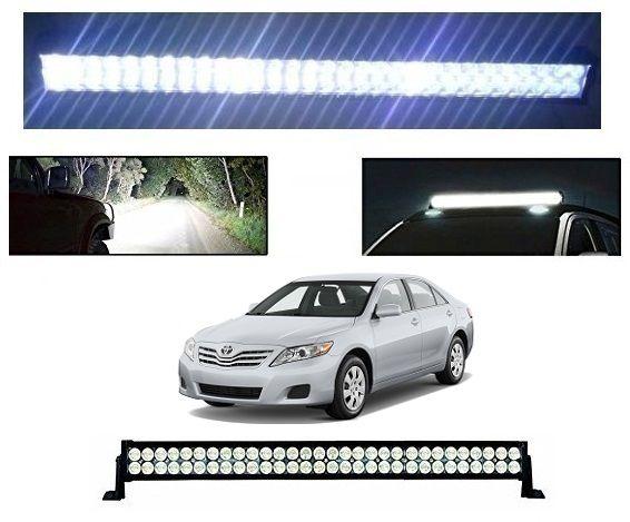Neeb Traders Toyota Camry Old  Bar Light Fog Light 51Inch 120Watt