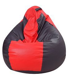 Prime Bean Bags Buy Bean Bags Online At Best Prices Snapdeal Evergreenethics Interior Chair Design Evergreenethicsorg