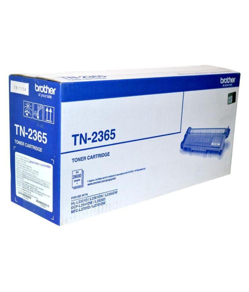 MHP TN 2365 Toner Cartridge Pack Of 1