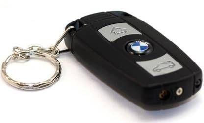 VAGMI Car Cigarette Lighter Black