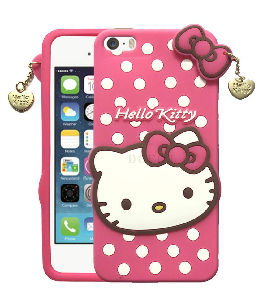 Apple iPhone 6S Plus Shock Proof Case BeingStylish   Pink