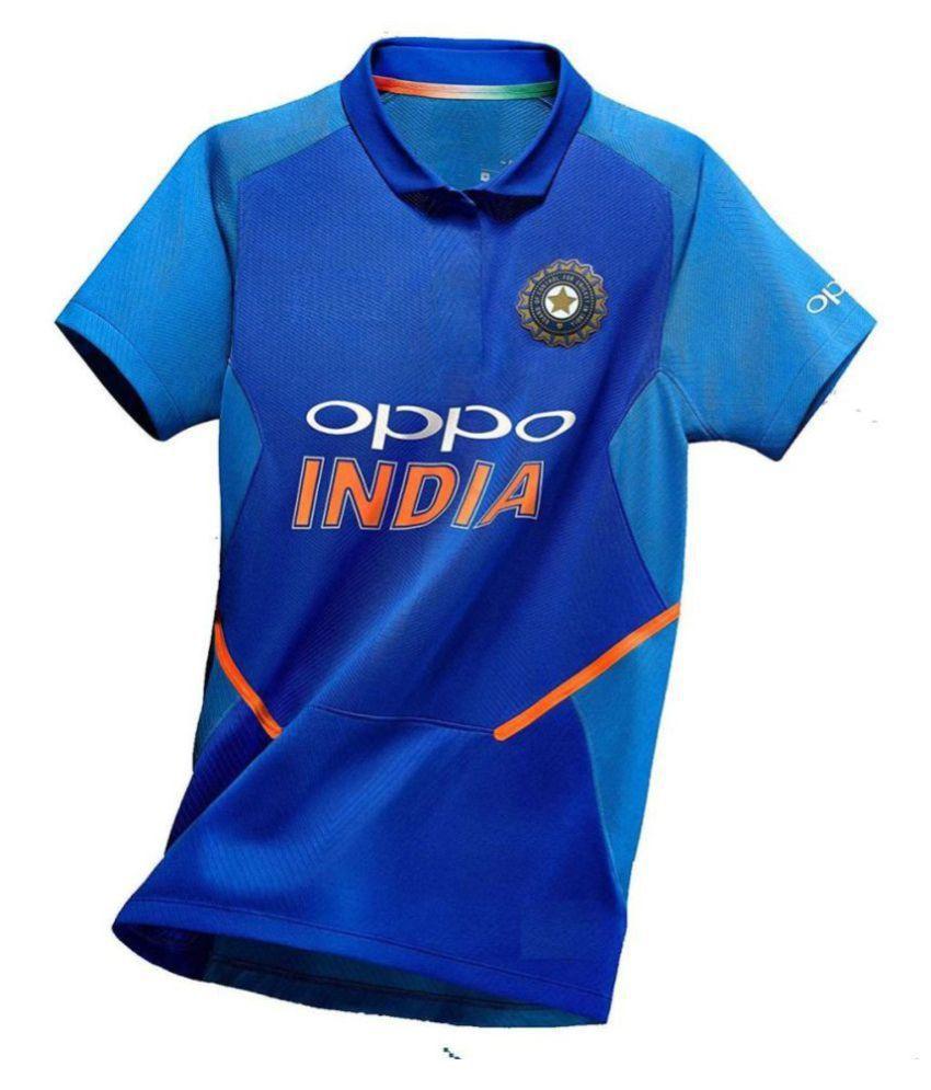 INDIA CRICKET ODI JERSEY 2019 - StadiumEX