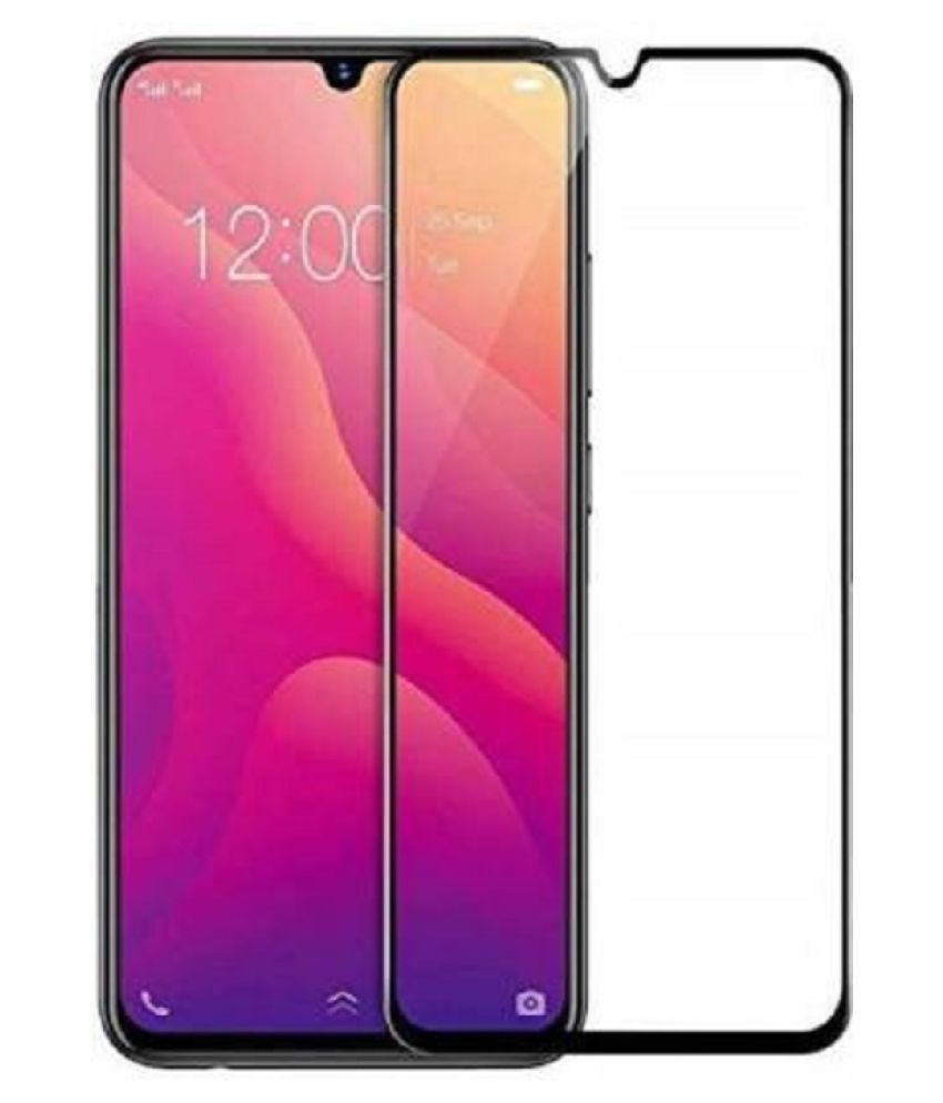 Samsung Galaxy A70 Tempered Glass Screen Guard By lenmax Japanese Advance Screen Protector Technology