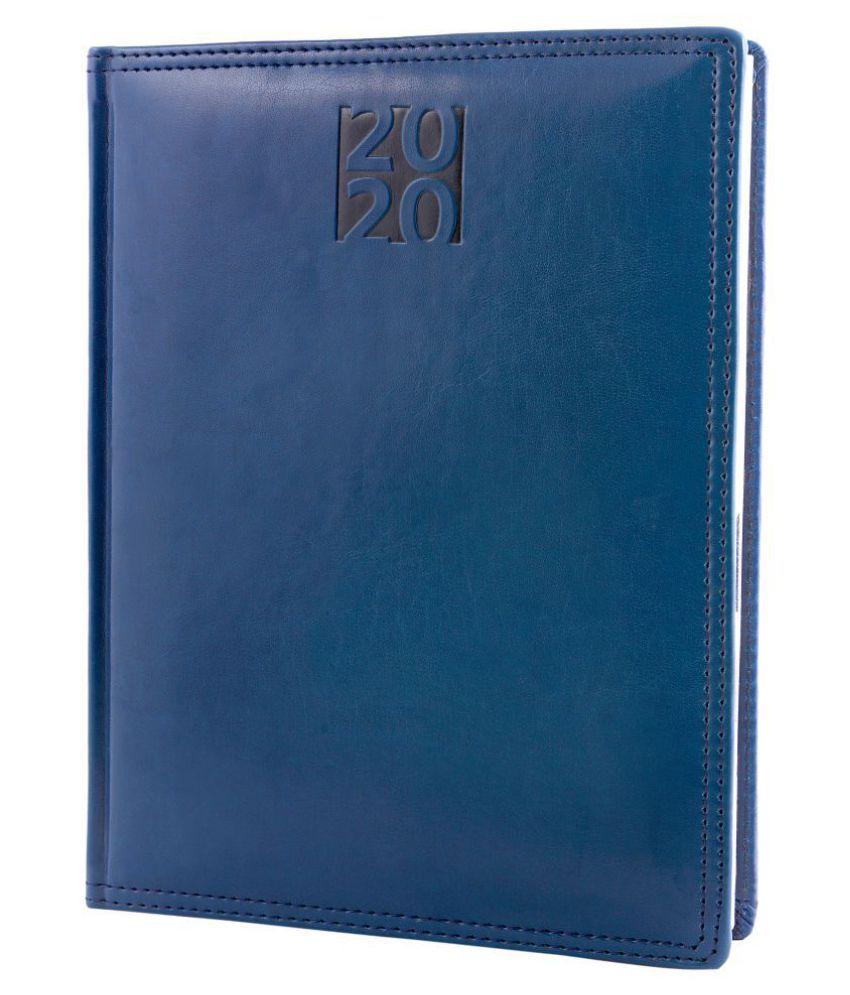 Leather PU Diary