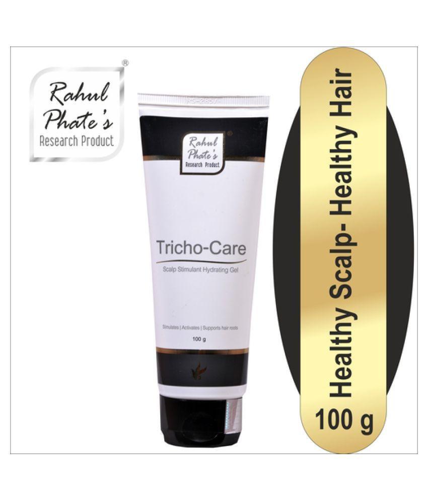 Rahul Phates Innovations Tricho Care Scalp Stimulent Hydrating Gel 100g