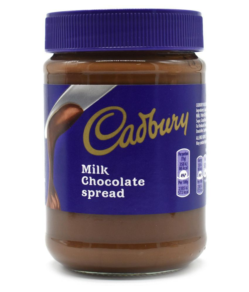 Cadbury Milk Chocolate Spread 400 g