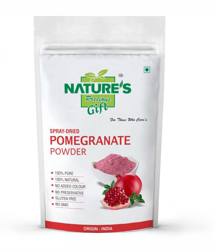 Nature's Gift Pomegranate Powder Smoothie 500 g