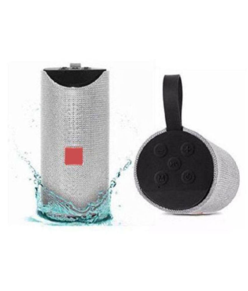A Five TG-113 wireless Bluetooth Speaker