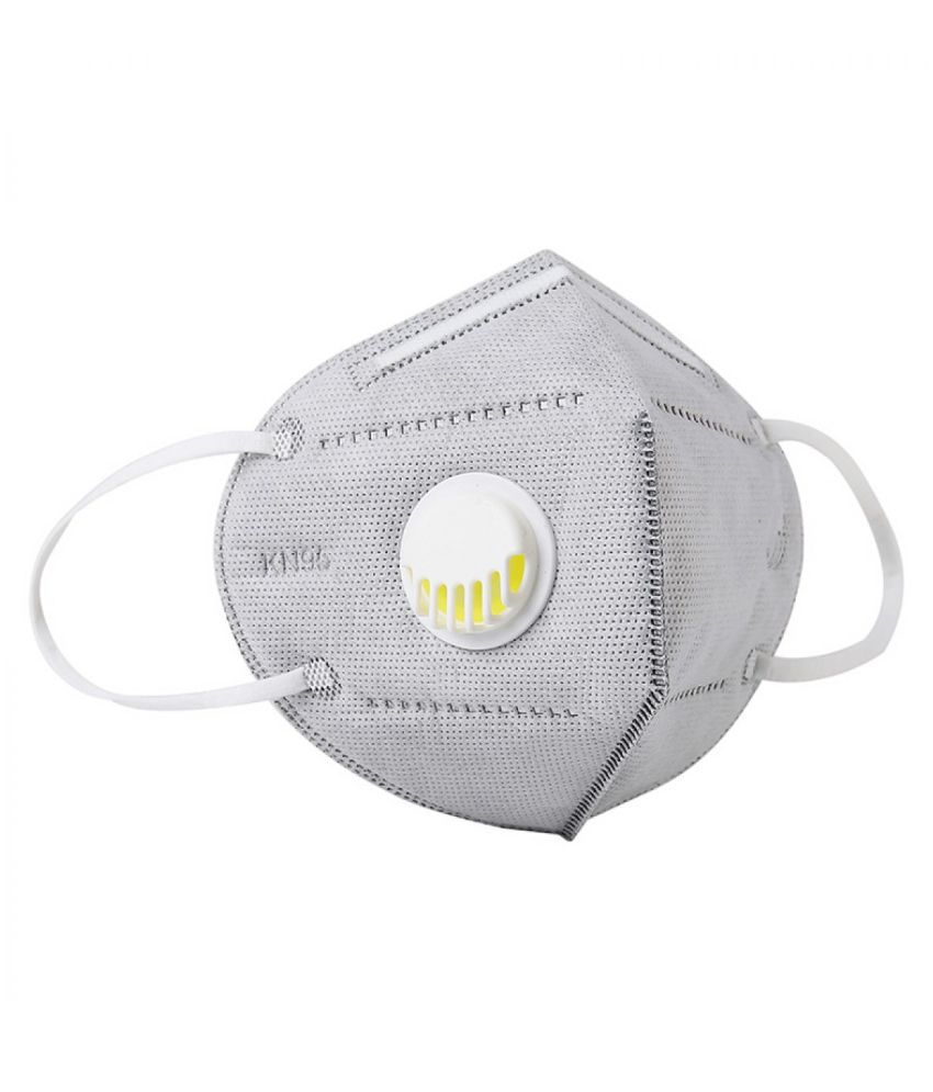OSFT KN95 Mask with Filter - 3 Unit N95 Mask