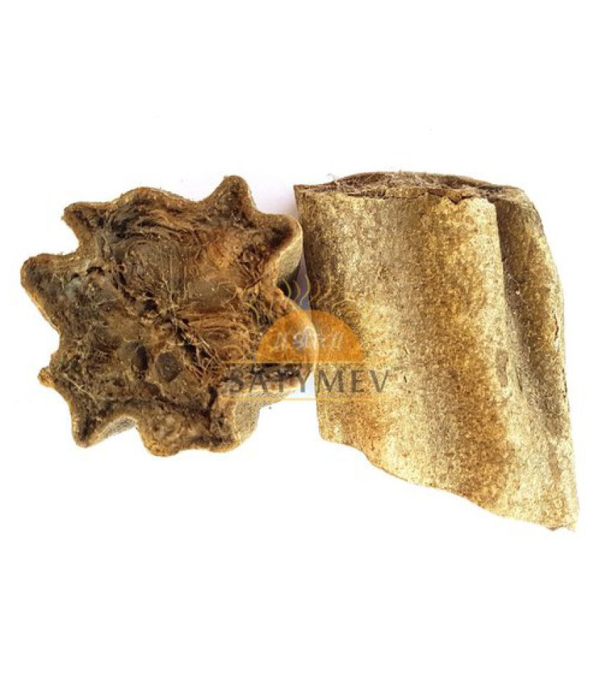 DDRS Balam Kheera-Balam Khira-Kigelia Pinnata Raw Herbs 100 gm Pack Of 1