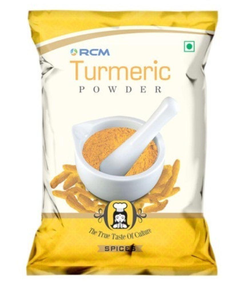 RCM CURCUMIN Powder 500 gm