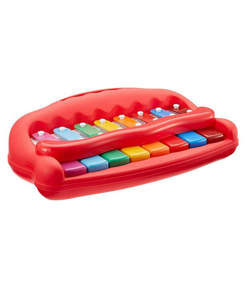 Simba Play amp;Learn  My First Piano, Colour May Vary