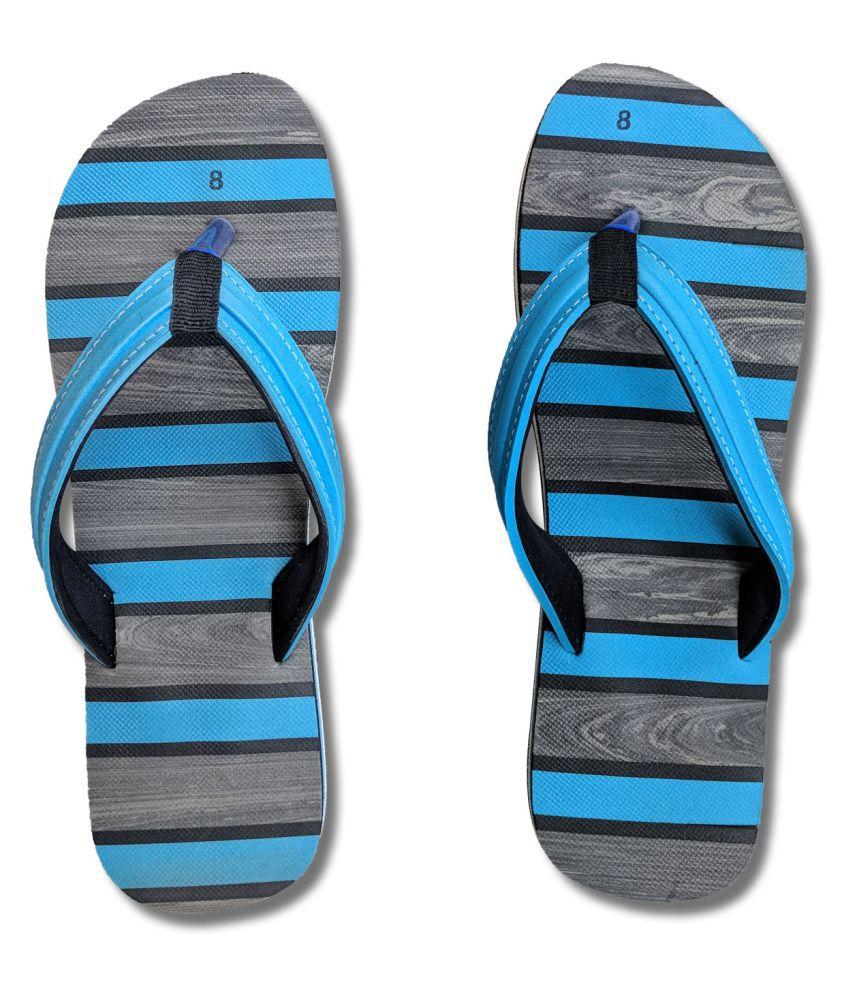 Riasa Fashions Multi Color Slippers