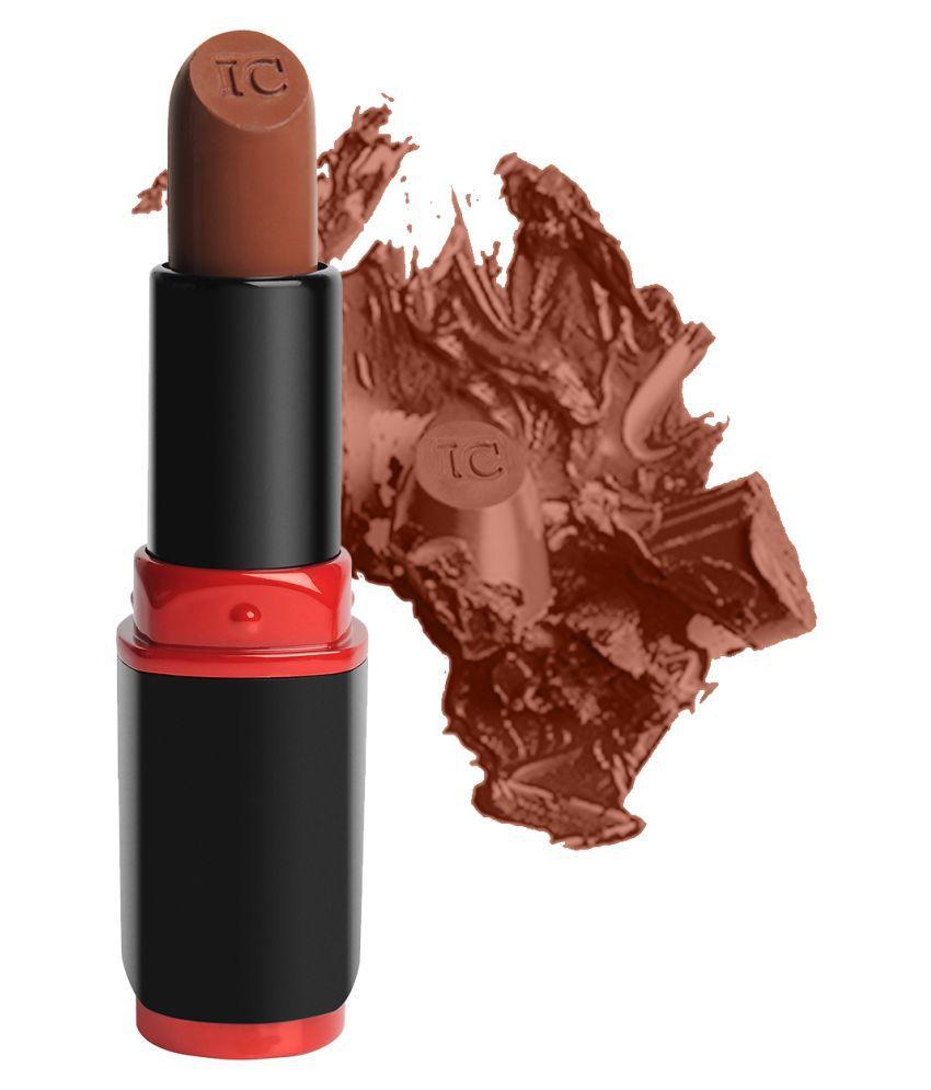 Incolor Creme Lipstick Coffee 3.7 g