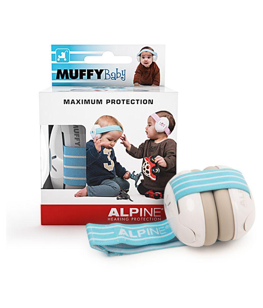 Alpine Baby Blue Ear Muffs