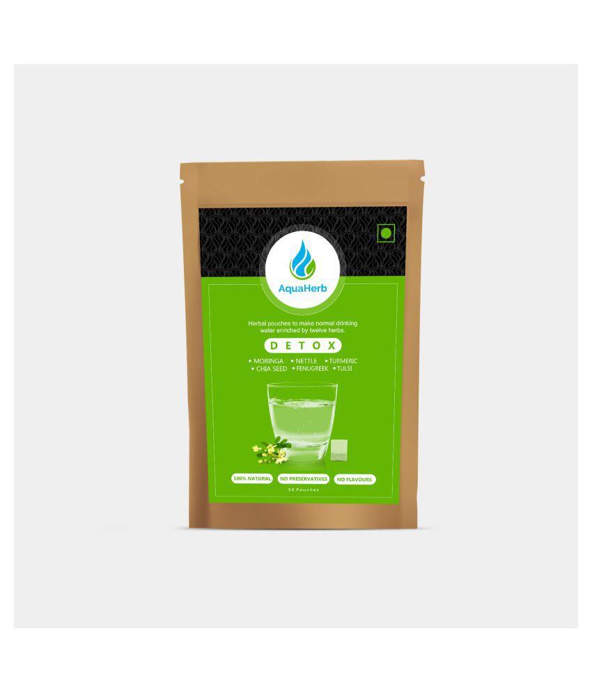 BudWhite Hibiscus Tea Bags 60 gm