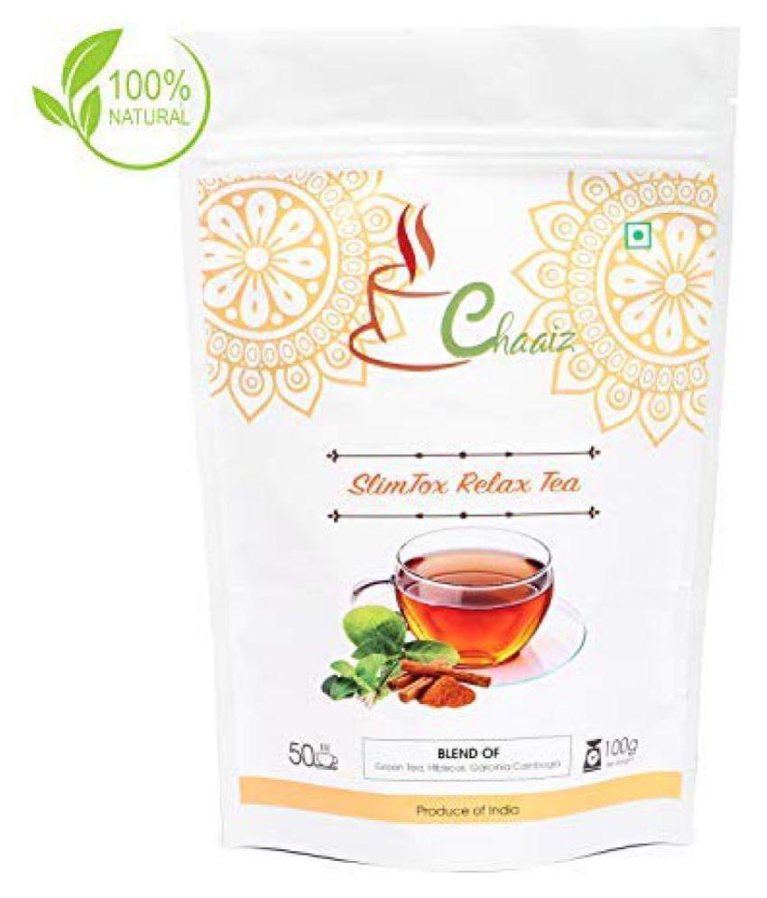 Chaaiz Masala Chai Powder 100 gm