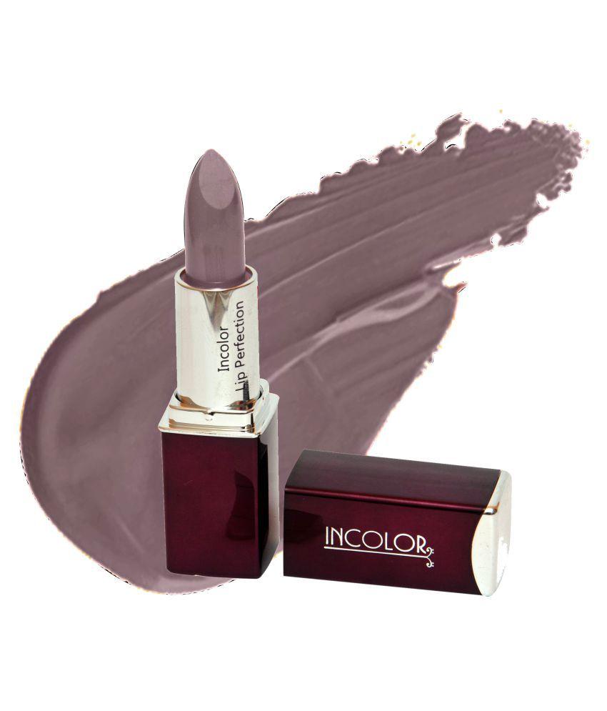 Incolor Creme Lipstick Grey SPF 12 3.7 g