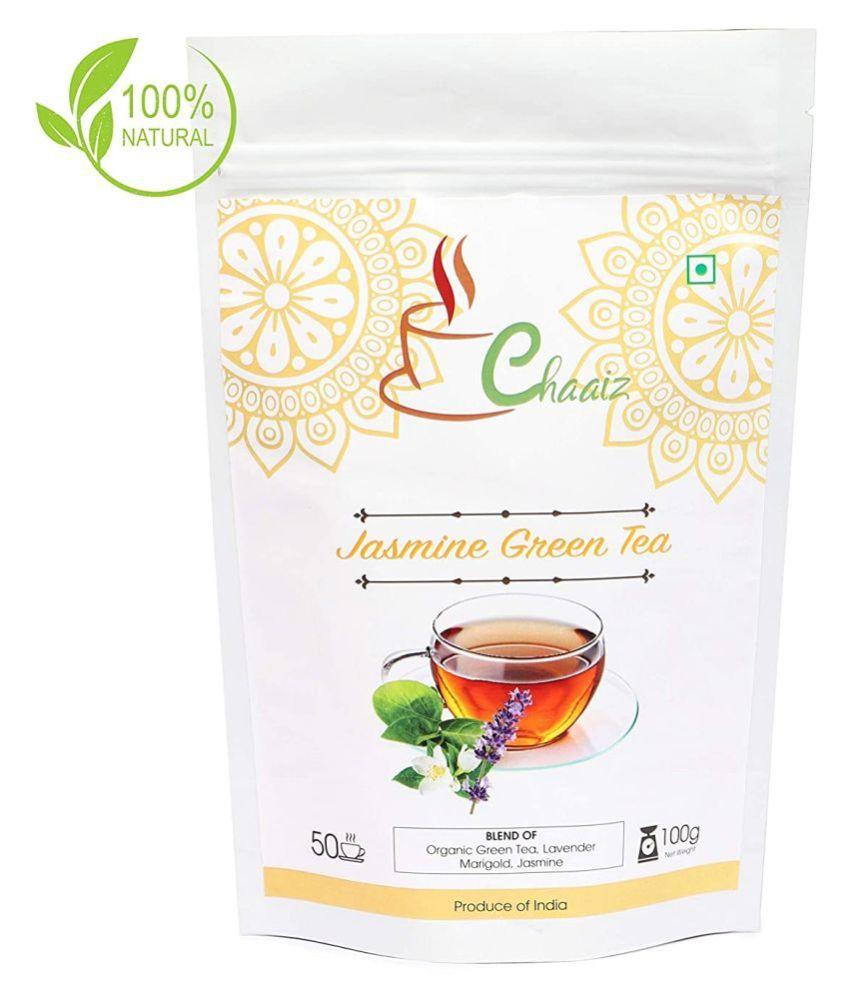 Chaaiz Jasmine Tea Powder 100 gm