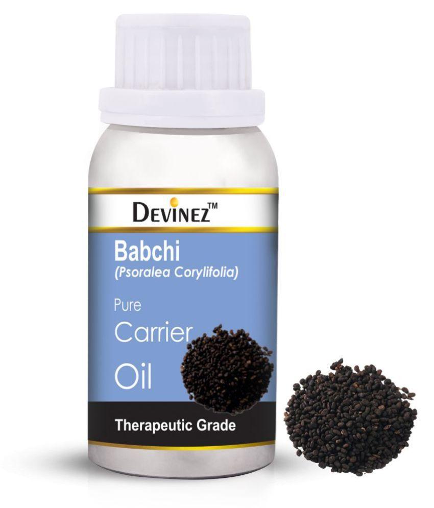 Devinez Babchi   Carrier Oil 250 mL