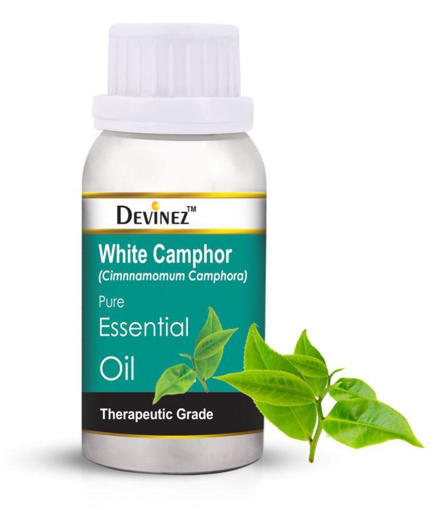 Devinez White Camphor Essential Oil 1000 mL