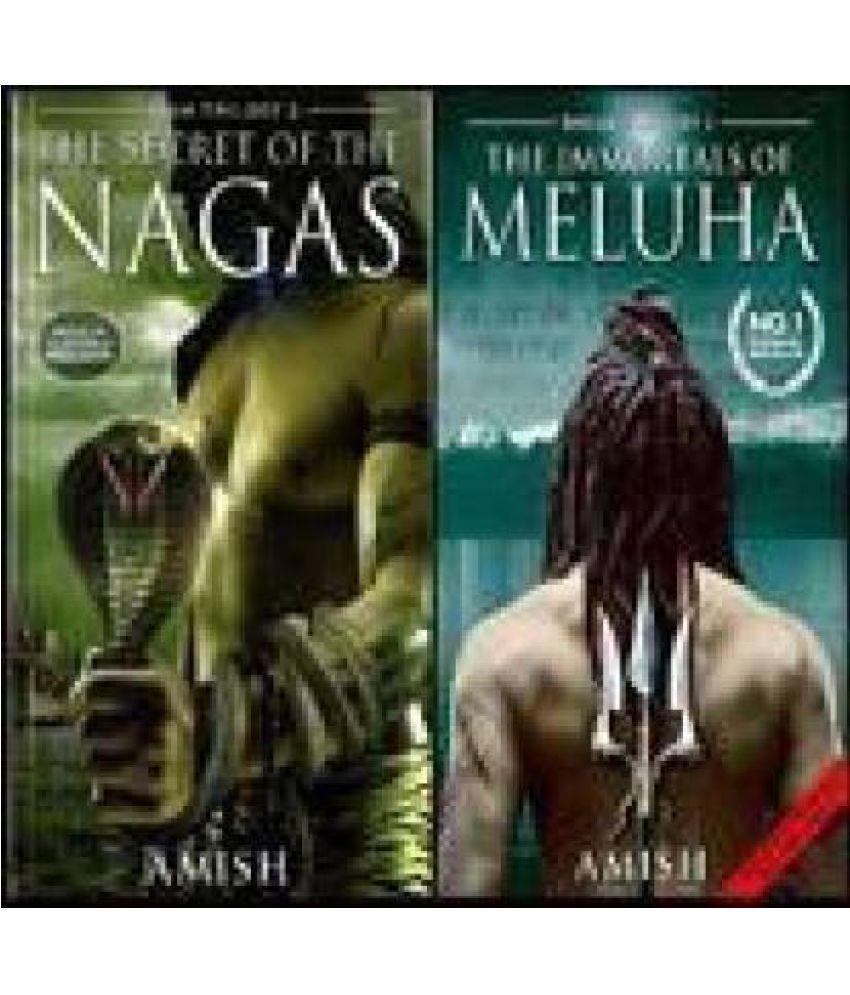 shiva trilogy books free download