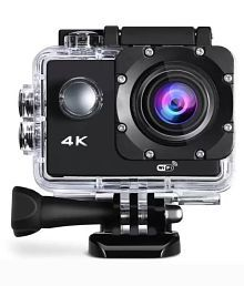 TechKing 12.1 MP Action Camera