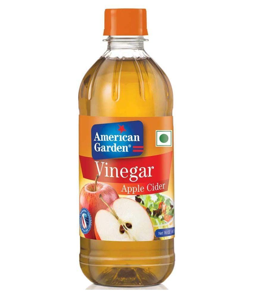 AMERICAN GARDEN Cider Vinegar 473 g