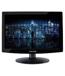 Adcom AD-1602 39 cm (15.3) 1280*800 HD LED Monitor