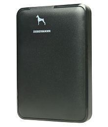 Dobermann Databanc Sleek 500 GB External HDD Hard Disk Drive
