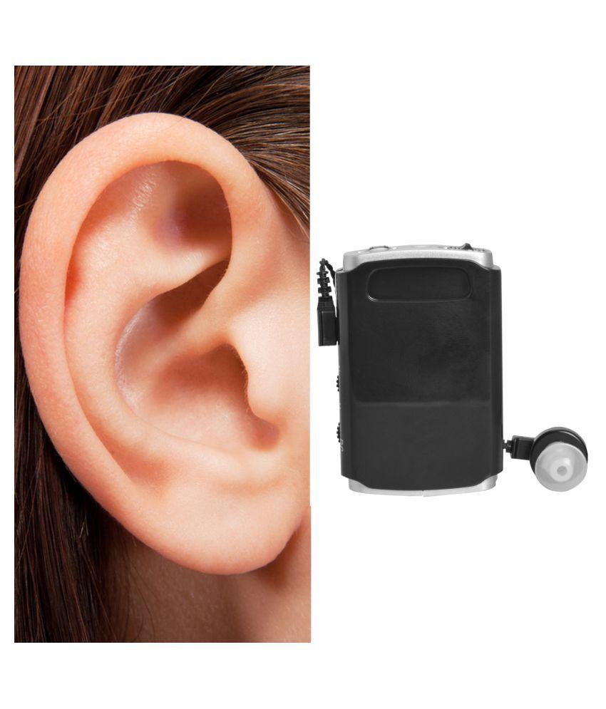 SJ Axon F-16 Ear Hearing Aid