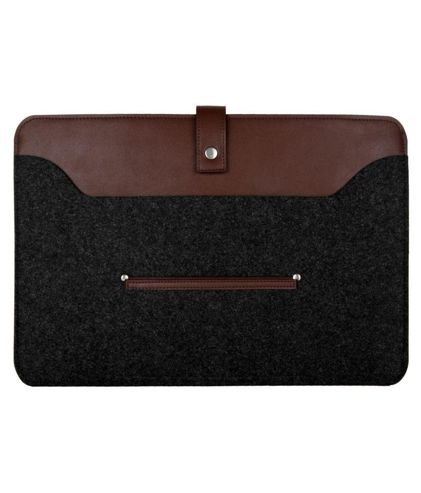 OON Black Laptop Sleeves