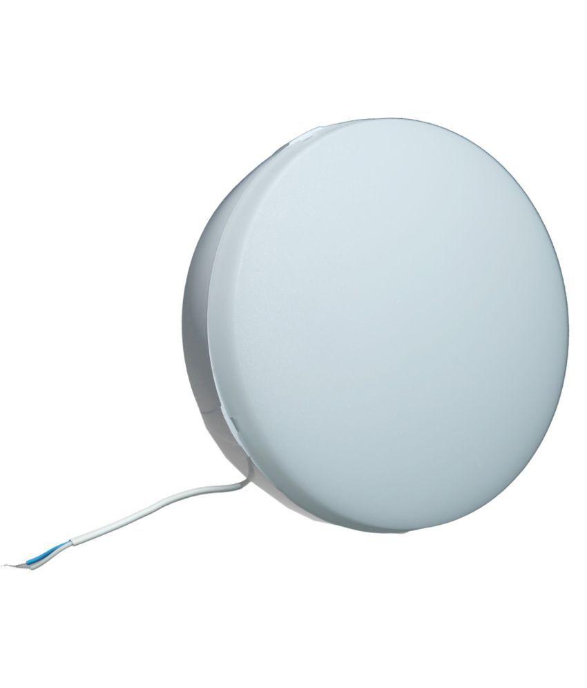 SaviLite 15W Round Ceiling Light 13.8 cms. - Pack of 5
