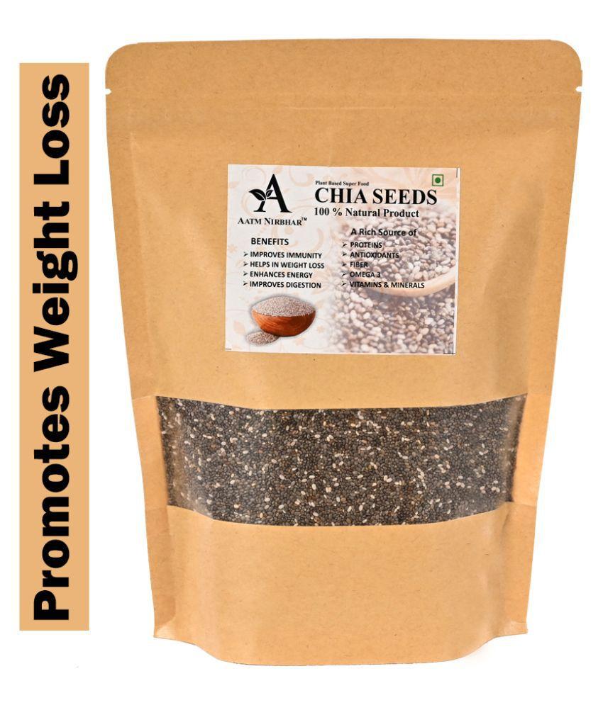 aatm nirbhar Chia Seeds 100 g