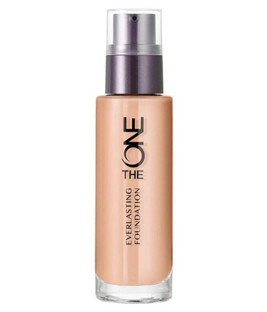 Glamorous The One Puff & EverLasting Liquid Foundation Light 30 g