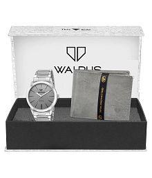 Walrus WWWC-COMBO26 Stainless Steel Analog Men's Watch